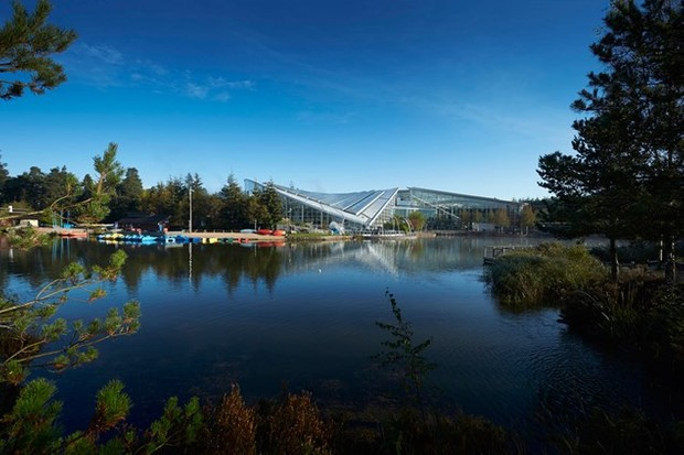 Center Parcs Whinfell Forest What You Need To Know Junior