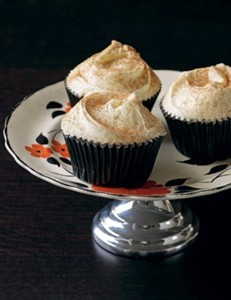 Thanksgiving Pumpkin Cupcakes Recipe From The Hummingbird Bakery