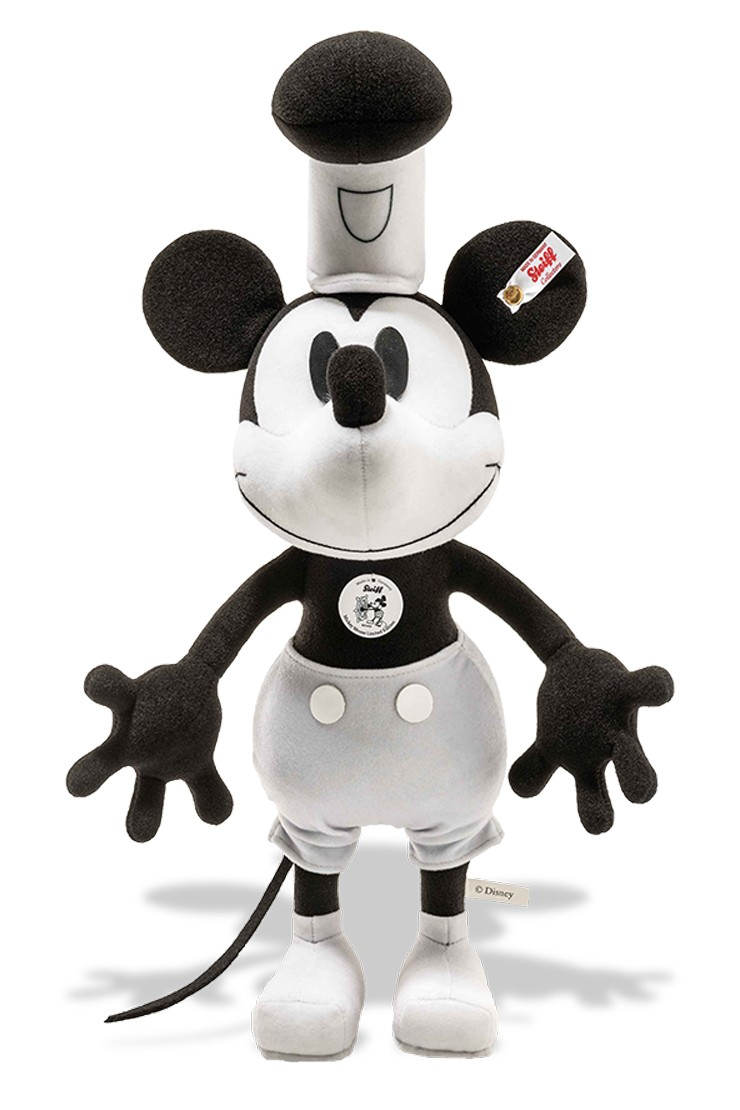 Mickey Mouse: 90th Anniversary Edit