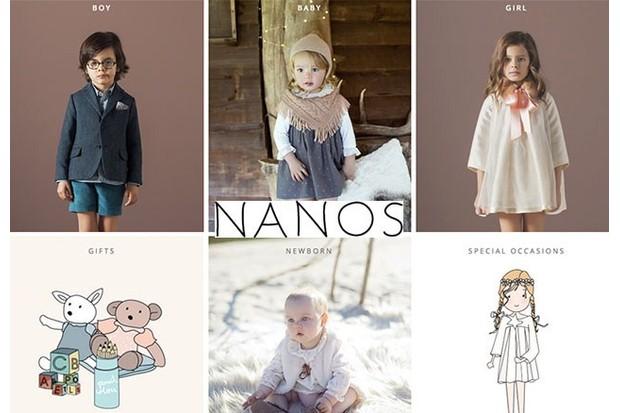 Nanos - something for everyone