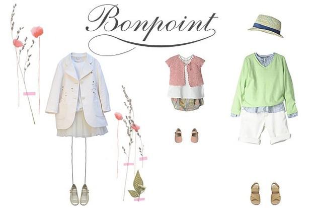 Beautiful, beautiful Bonpoint