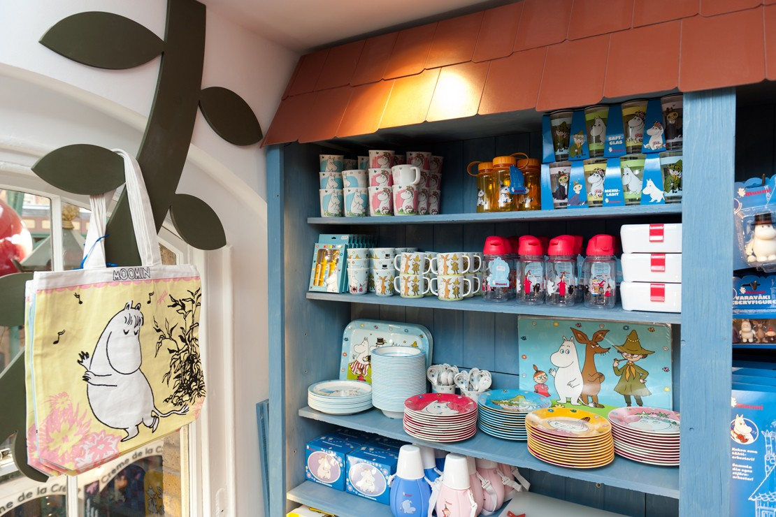 Moomin Fans: Top 5 Must-Visit Destinations in Europe not to miss!