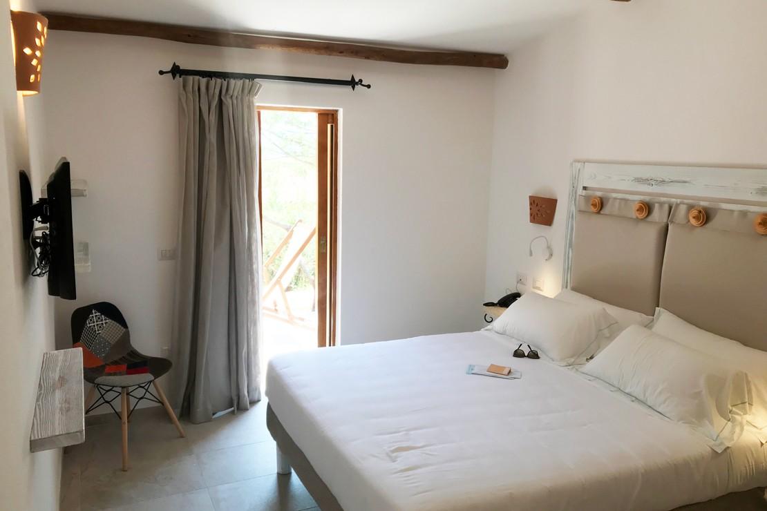 Park Hotel & SPA Cala di Lepre: a stylish Sardinian retreat for families