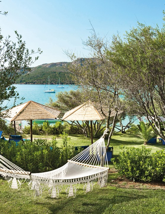 Park Hotel & SPA Cala di Lepre: a stylish Sardinian retreat for families