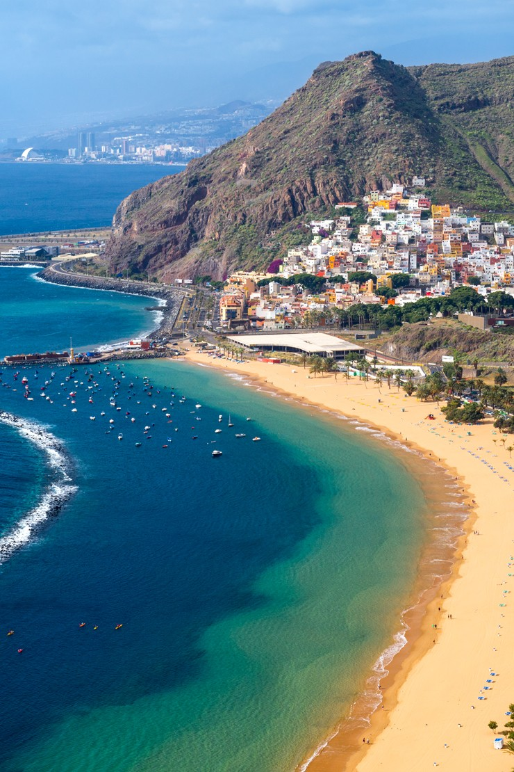 Tenerife: 10 reasons why it's a perfect family holiday destination