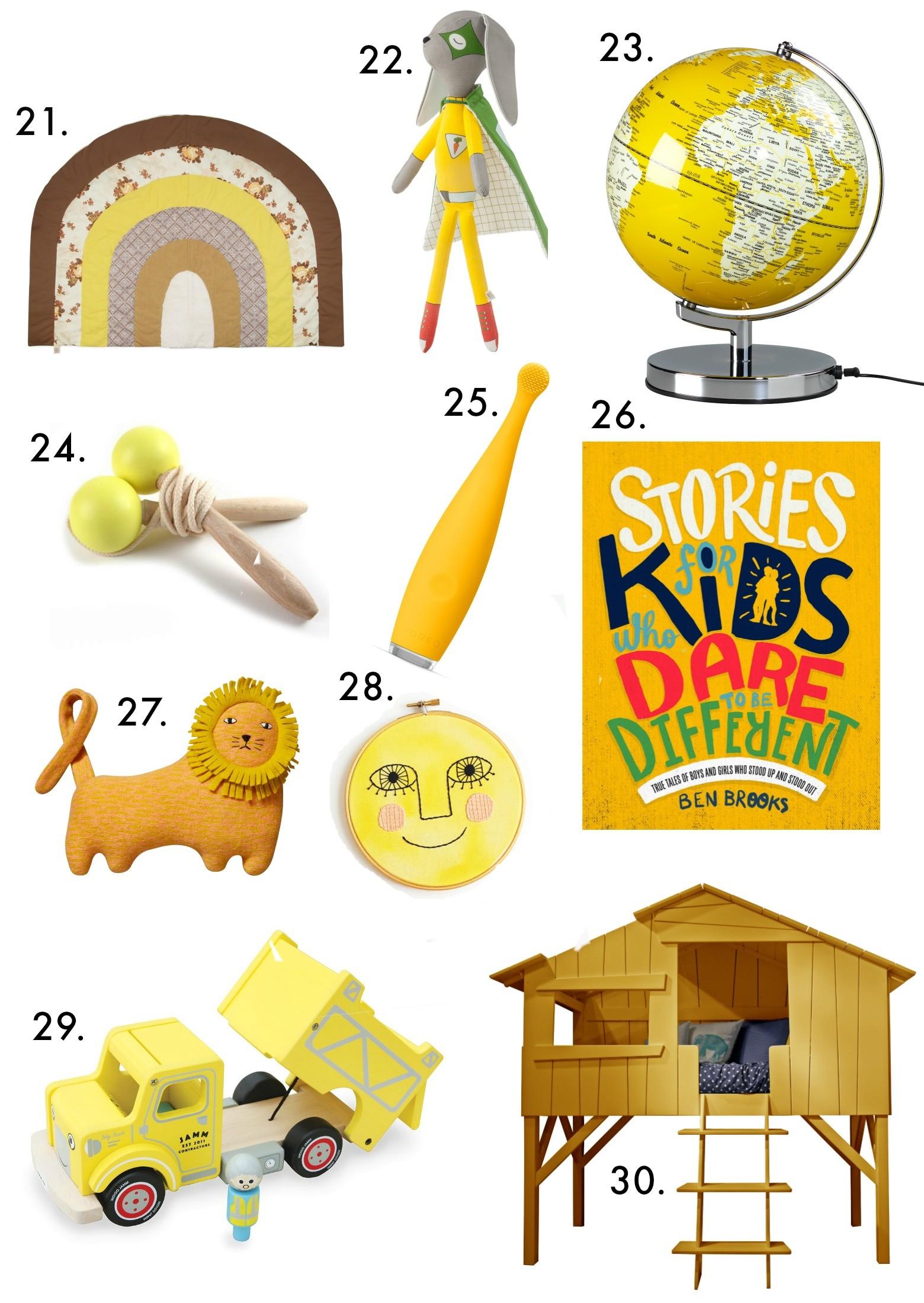 100 brilliant Christmas gift ideas