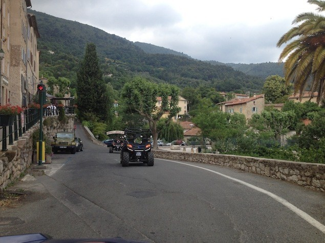 Explore traditional villages in the resort's buggies
