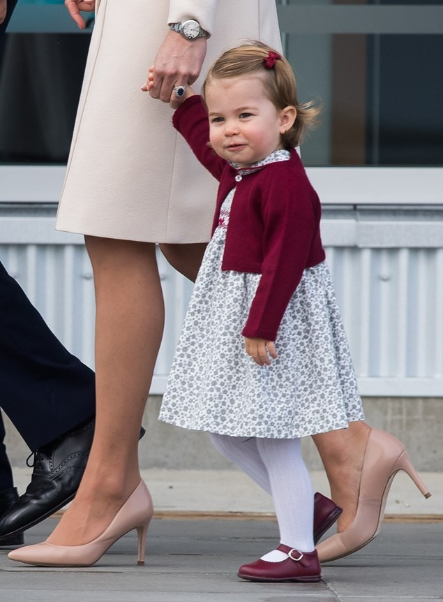 Happy Birthday Princess Charlotte! Gifts every little girl will want