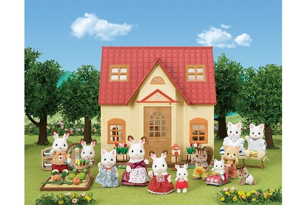 Sylvanian Families has been going strong for 30 years and counting!