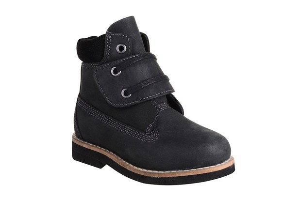 Outfit Kids black work boot, £34