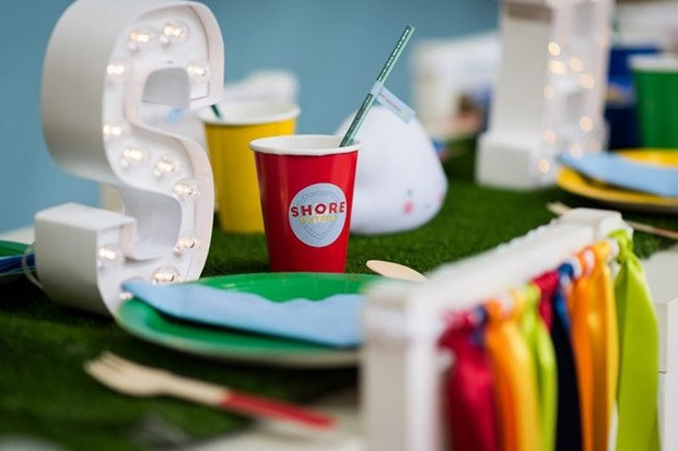 6 tips for hosting a memorable children's party (minus the stress)