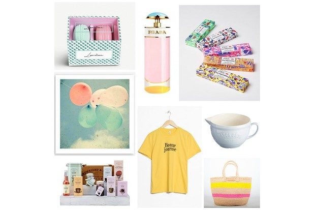Mothers Day Gift Ideas: Sweet Tooth Mum