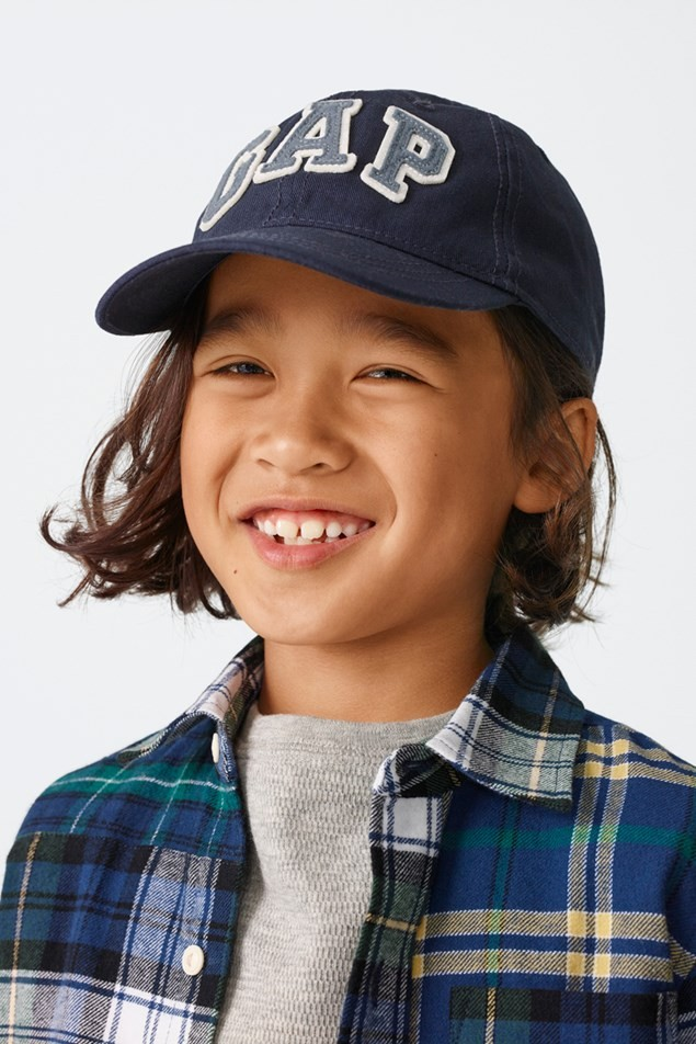 Gap Kids X Sarah Jessica Parker: The new A/W collection