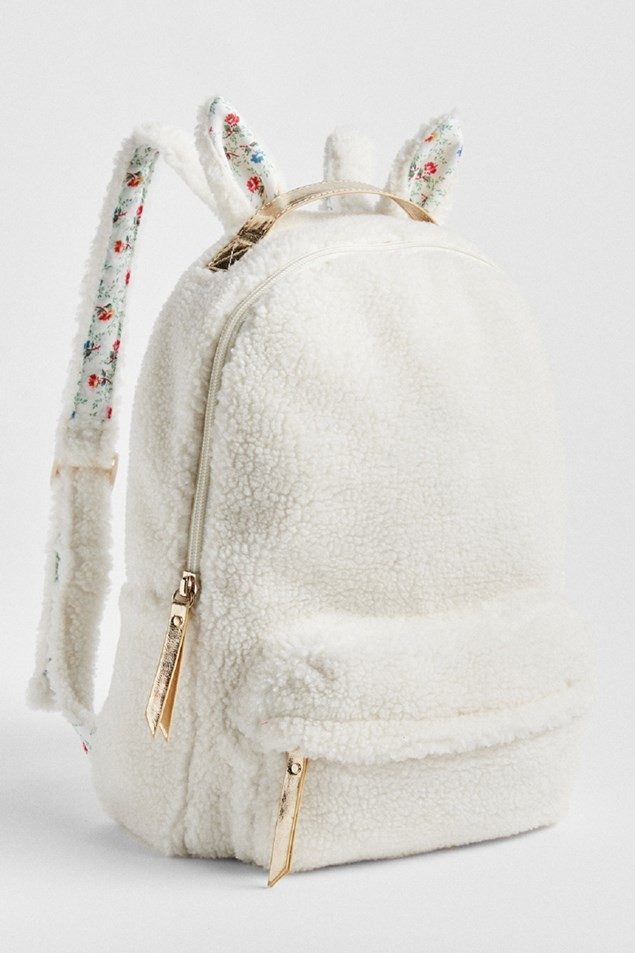 GAP KIDS | SARAH JESSICA PARKER COLLECTION BUNNY BACKPACK £24.95