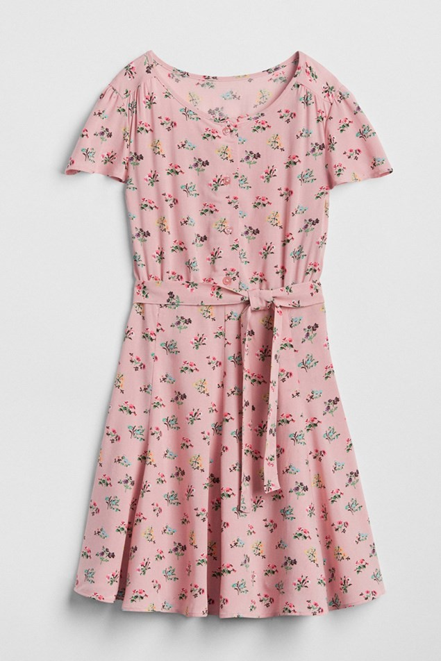GAP KIDS | SARAH JESSICA PARKER COLLECTION SWING DRESS FROM £34.95