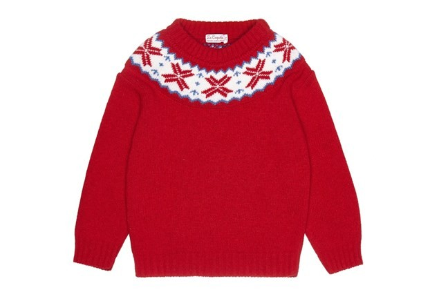 3bd637b8 Best Christmas Jumpers | Junior. Advertisement. {IMAGE ABOVE: All Zara Kids}.  33081