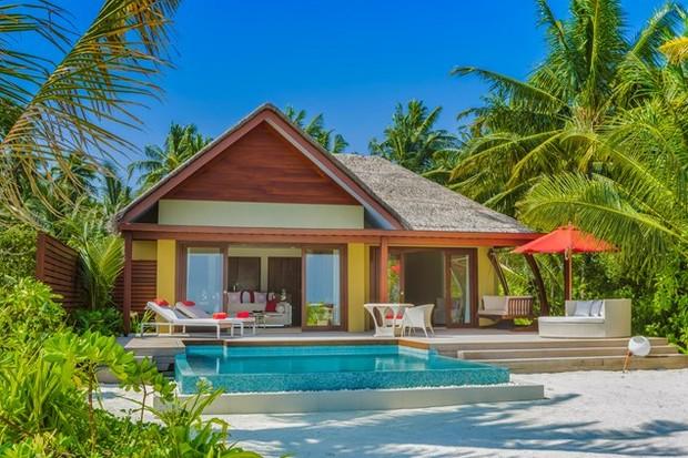 Beach Studio Guest House