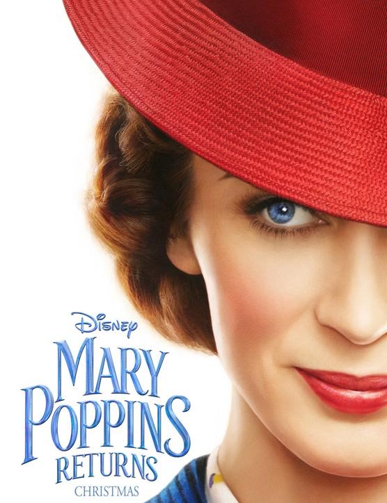Mary Poppins Returns | Junior Magazine