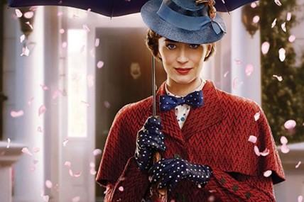 Mary Poppins Returns   Junior Magazine