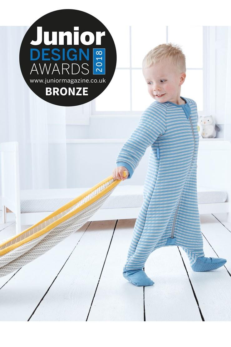 Best Children's Sleepwear Collection (Baby) | Junior Design Awards 2018