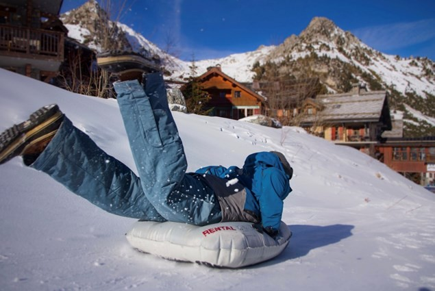 3 Ways to Enjoy the Snow without Skiing