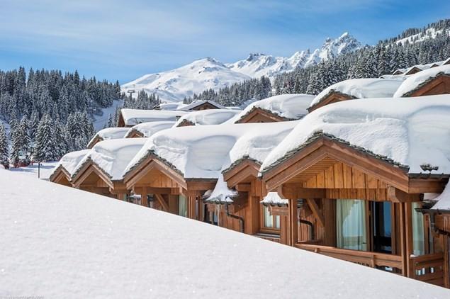 Pierre et Vacances Hotel du Forum offers a range of self-catering apartments for families