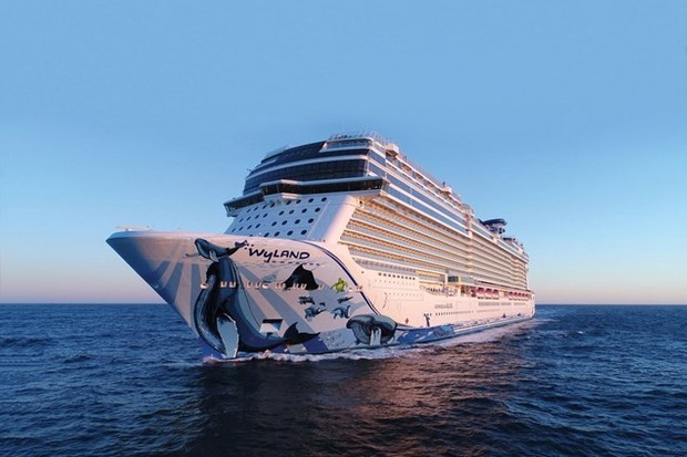 Norwegian Bliss: what families can expect on board this spectacular new liner