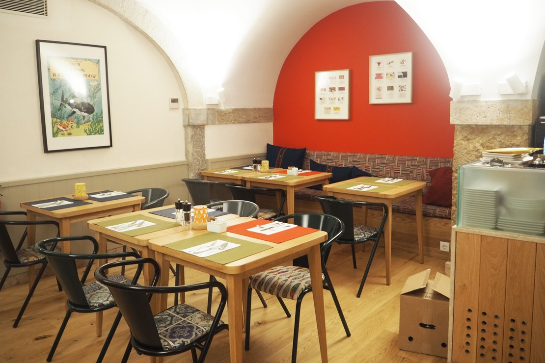 Martinhal Lisbon Chiado: Making city breaks with kids simple
