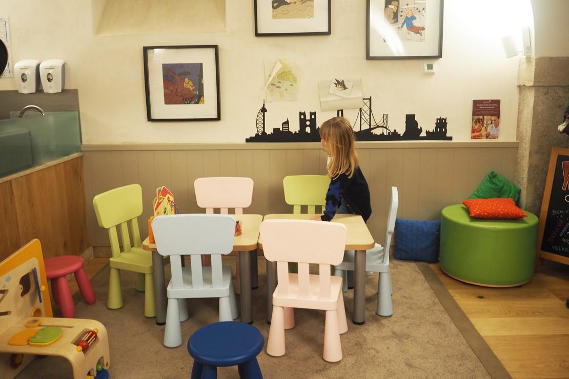 Martinhal Lisbon Chiado: Making city breaks with kids simple