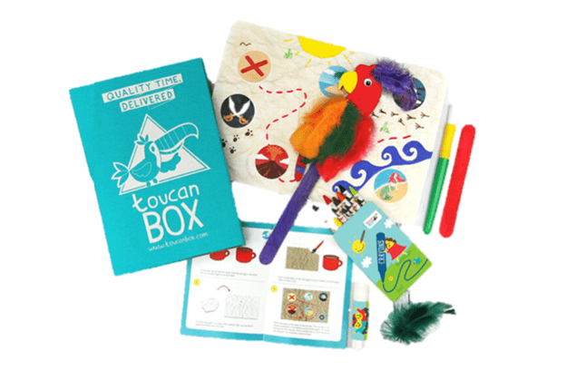 Stocking Fillers for 3-6 year olds