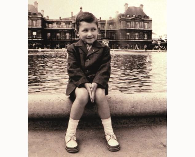 Jean Paul Gaultier interview: L'enfant Formidable!