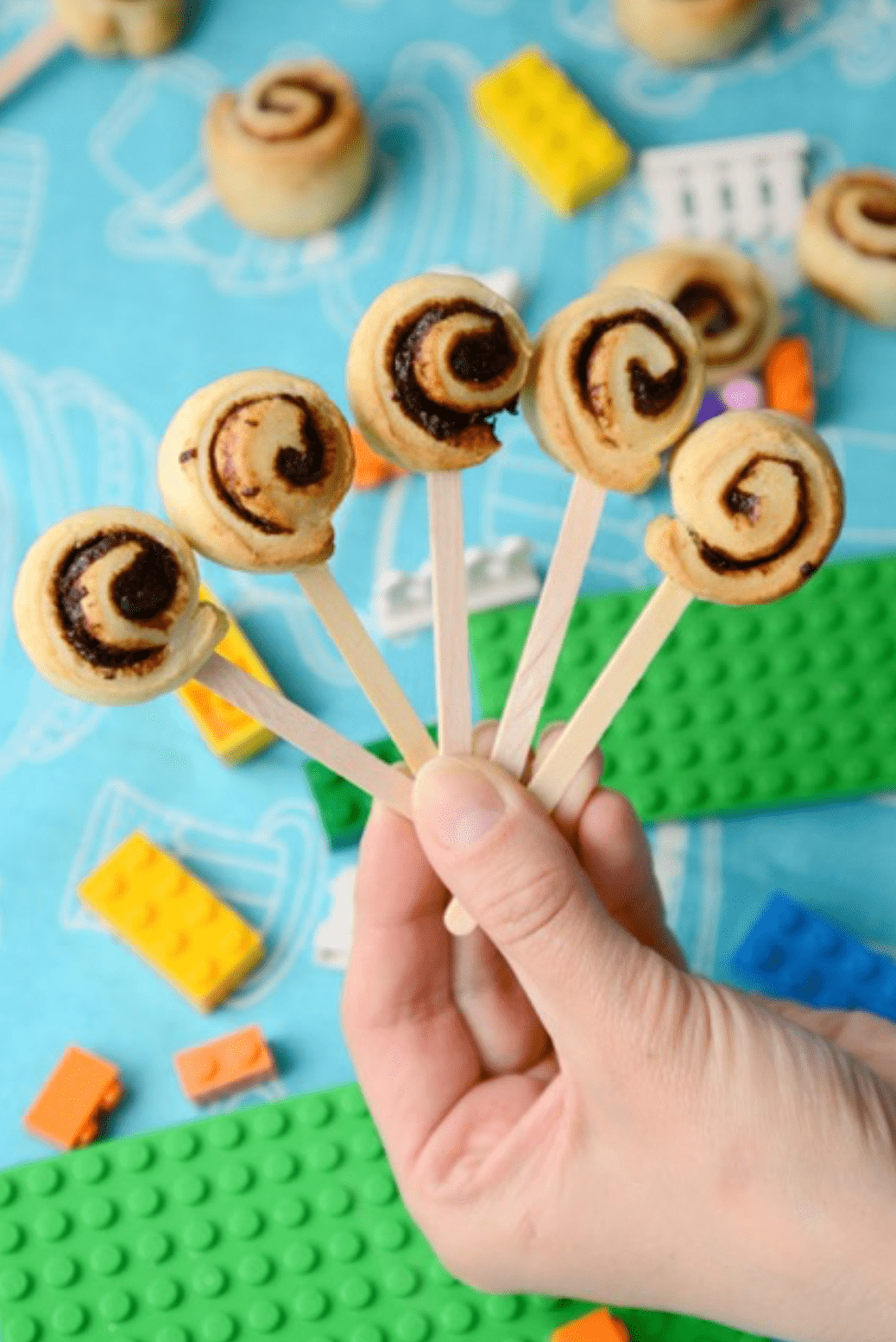 3 Sweet after schools snacks the kids will love using...prunes