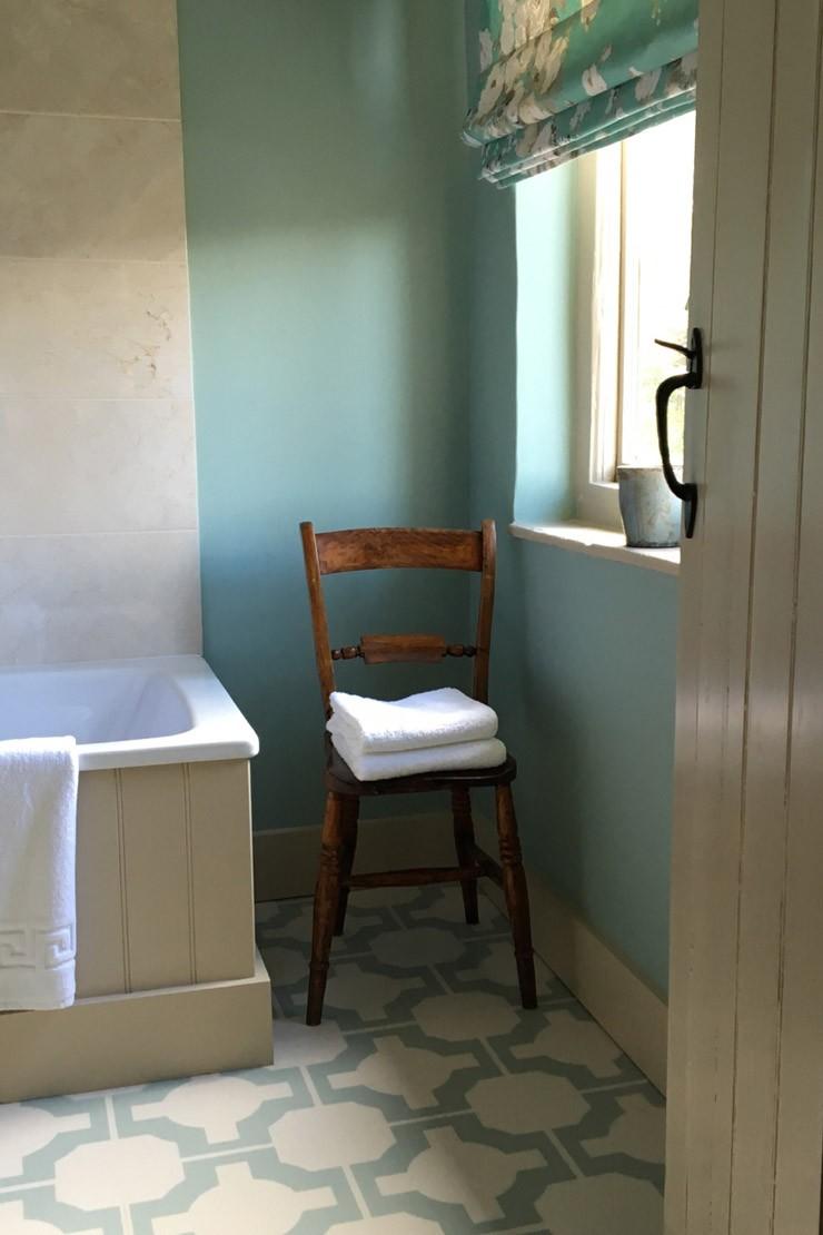 The Greyhound Inn, Letcombe Regis: A cozy couples getaway