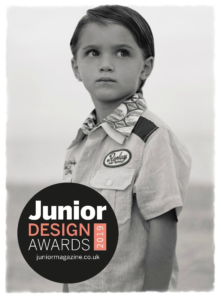 Junior Design Awards 2019 | Announcing our categories