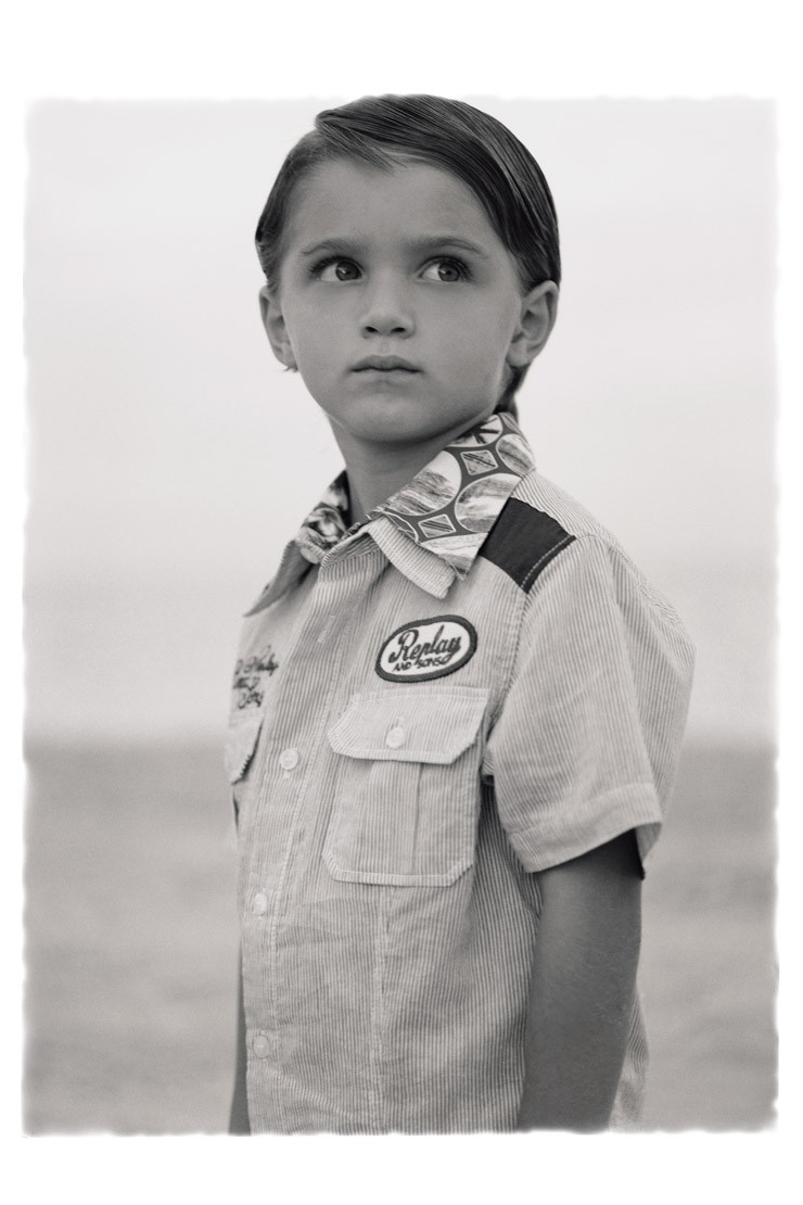 Image: Igor Borisov/ Junior Magazine 2007