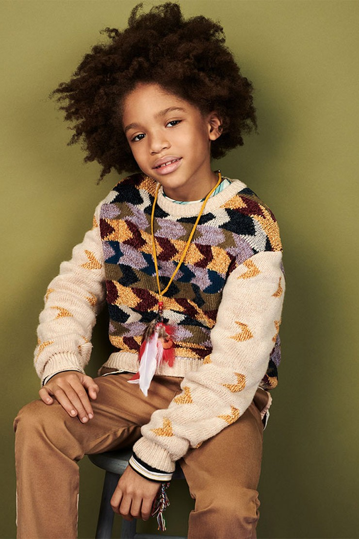 Just Landed: New Season Zara Kids