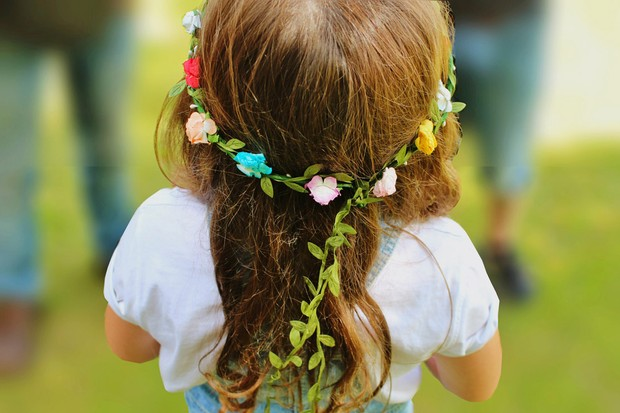 Five simple rules for family festival fun