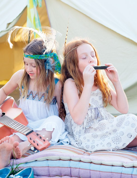 10 of the best family festivals 2019
