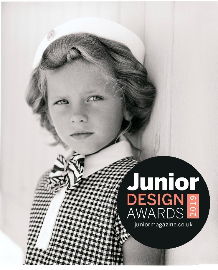 Junior Design Awards 2019 Launch Day!