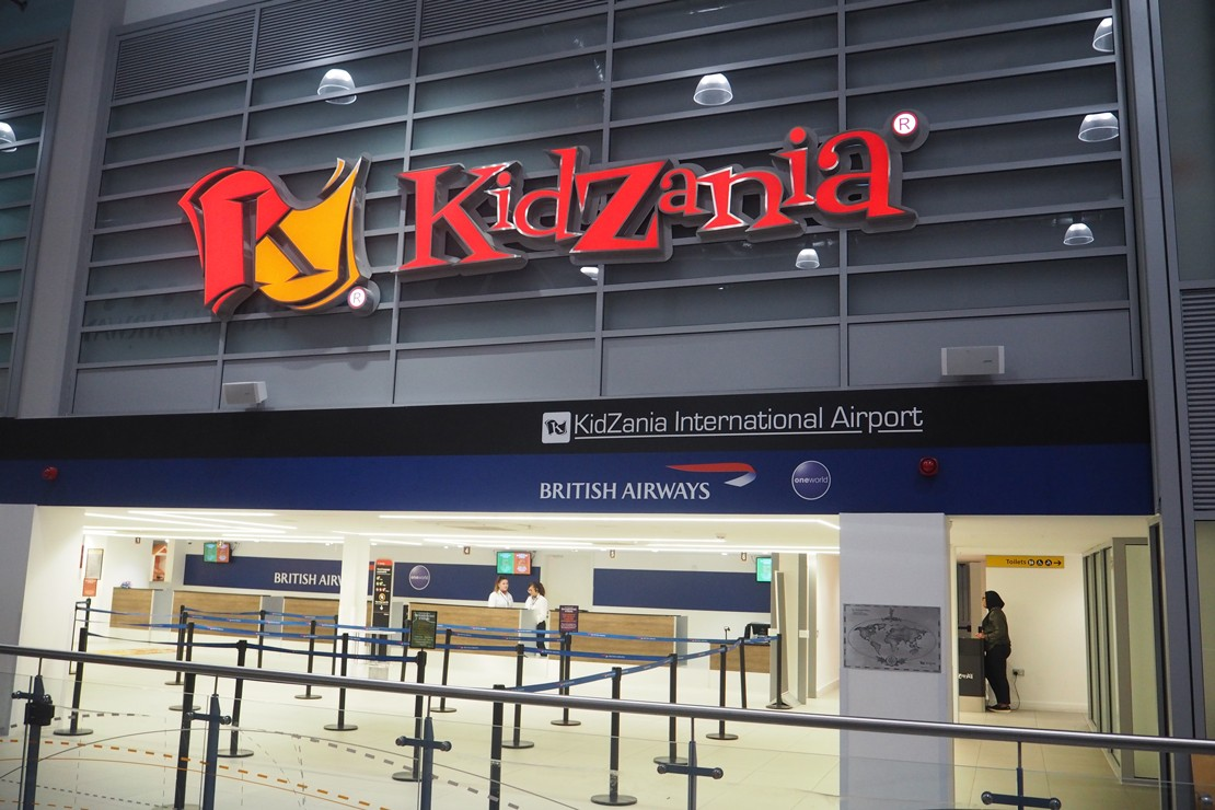 KidZania, London: 16 things to know before visiting