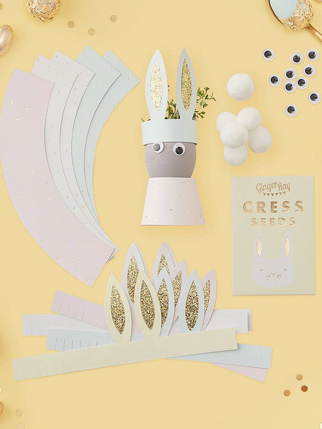 Quick Easter Crafts