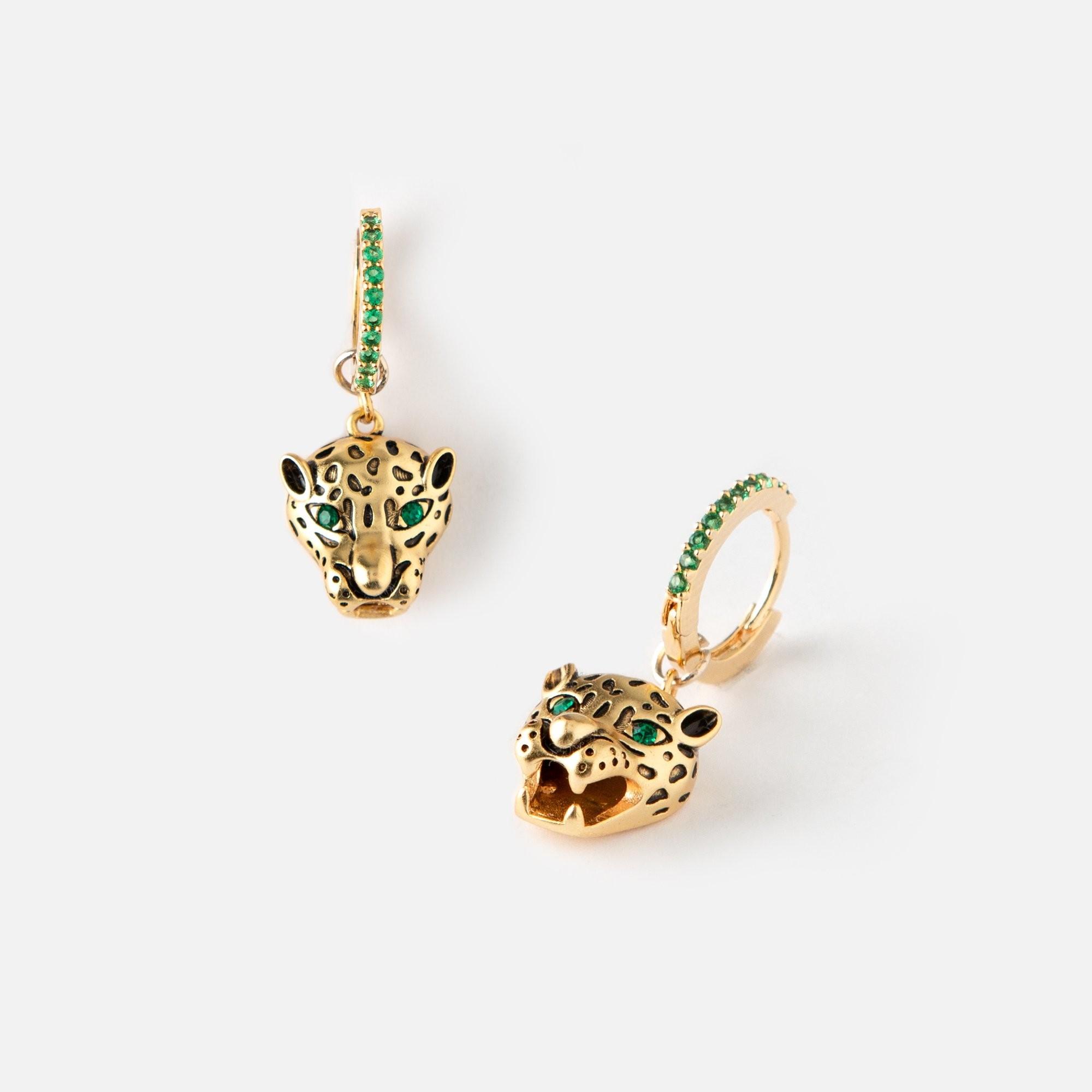 orelia earrings