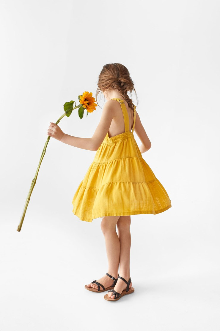Spring/Summer 2019 kids trends special