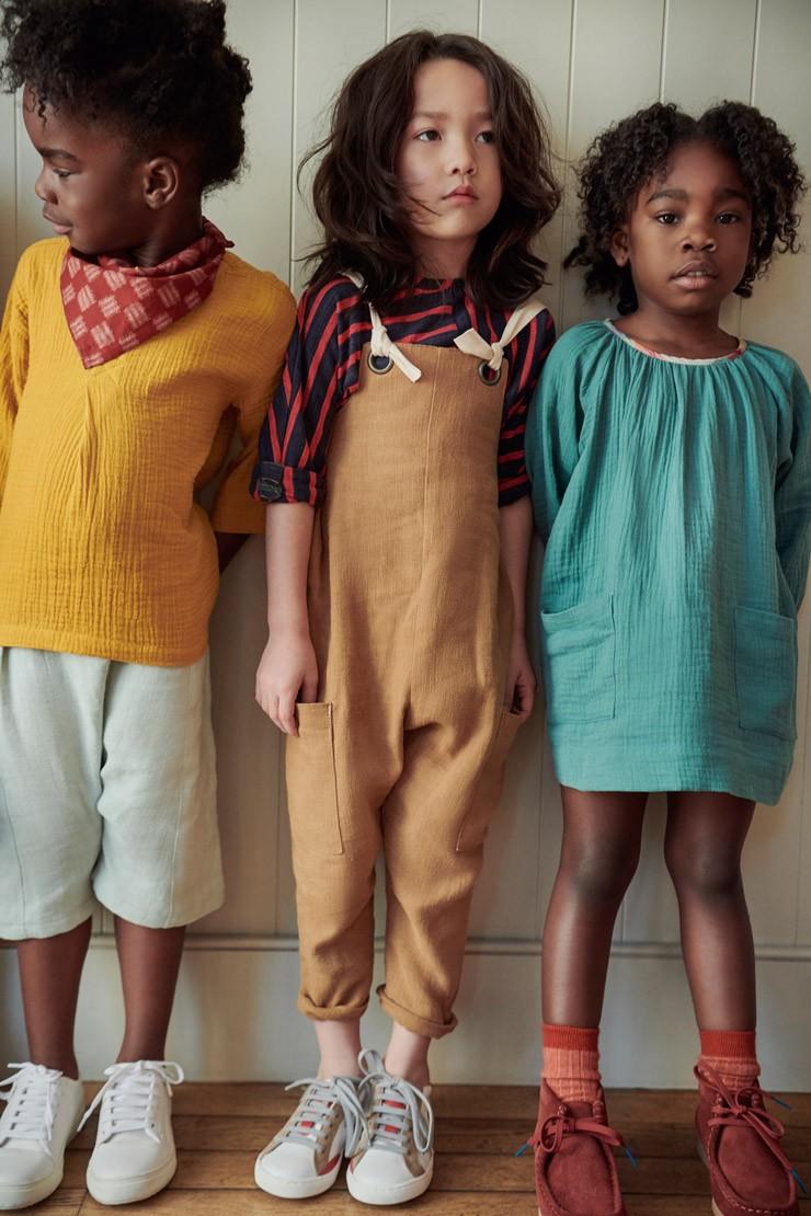 Anyway Kids by Jessie Ware & George Reddings