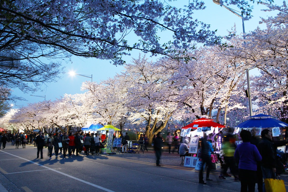 Seoul with Kids: 10 things not to miss