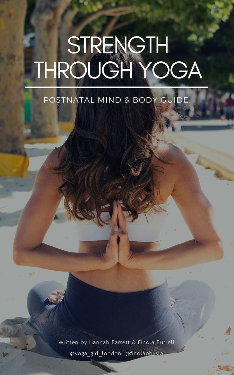 Yoga Girl London