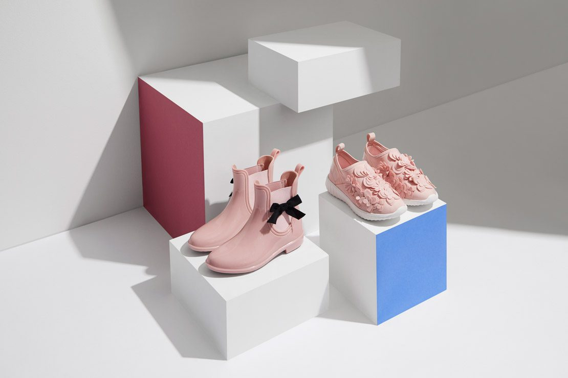 Aldo launches kids footwear collection
