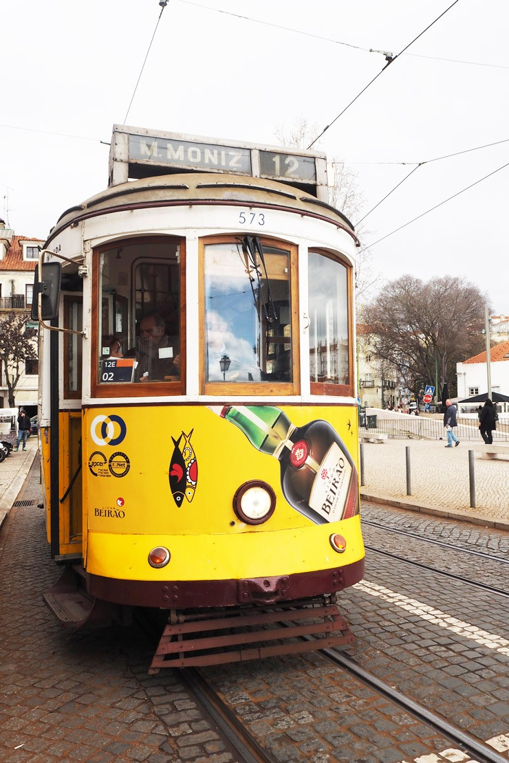 Lisbon with children: What not to miss