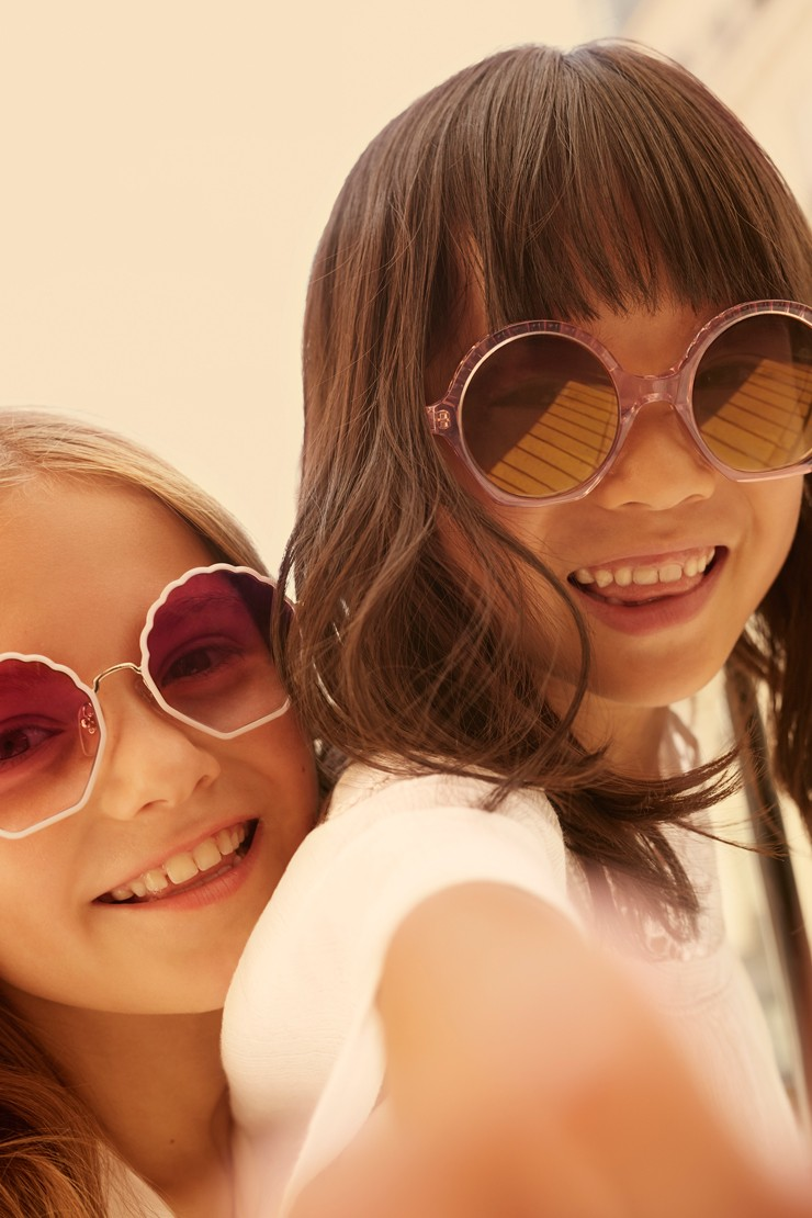 Just Launched: The Net-A-Porter kids edits for summer