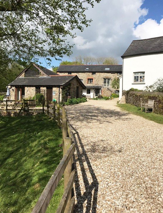 North Hayne Farm Cottages, North Devon: The ideal multi-generational holiday